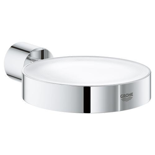Grohe - Atrio New Holder for Glass, Soap Dish or Soap Dispenser