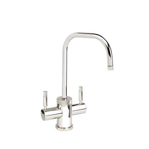 Industrial Hot and Cold Filtration Faucet - 1455HC - Waterstone Luxury Kitchen Faucets