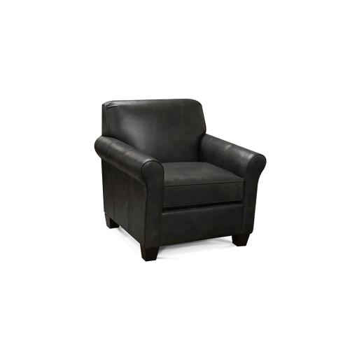 V464LS Leather Chair