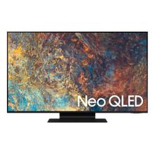 """See Details - 50"""" 2021 QN90A Neo 4K Smart QLED TV"""