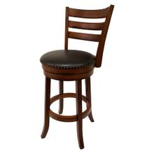 1033 Swivel Stool - 24""