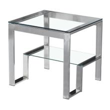 Monaco Rectangular End Table