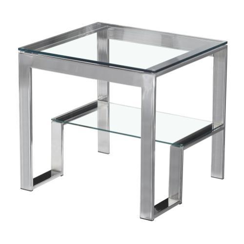 Monaco Rectangular End Table