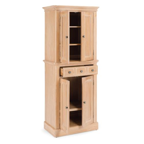 Claire Pantry