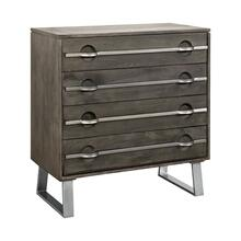 Osborn 4-drawer Chest