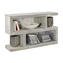 View Product - S Sofa Table