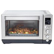 See Details - GE Quartz Convection Toaster Oven