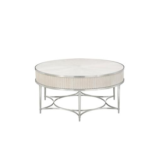 A.R.T. Furniture - La Scala Round Cocktail Table