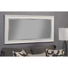 View Product - 13011 Series Full Length Leaner Mirror