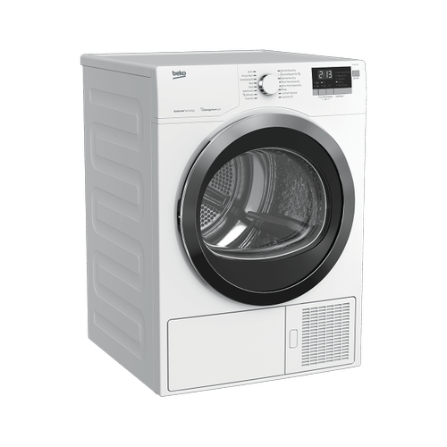 "24"" Front-Load Heat Pump Ventless Dryer"