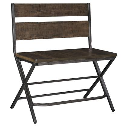 Kavara Counter Height Double Bar Stool