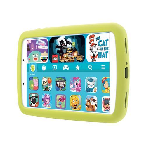 Samsung Galaxy Tab A Kids Edition (2019), 32GB, Silver (WiFi)