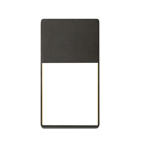 Sonneman - A Way of Light - Light Frames Downlight LED Sconce [Color/Finish=Textured Bronze]