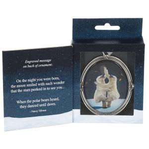 Ornament - Polar Bears