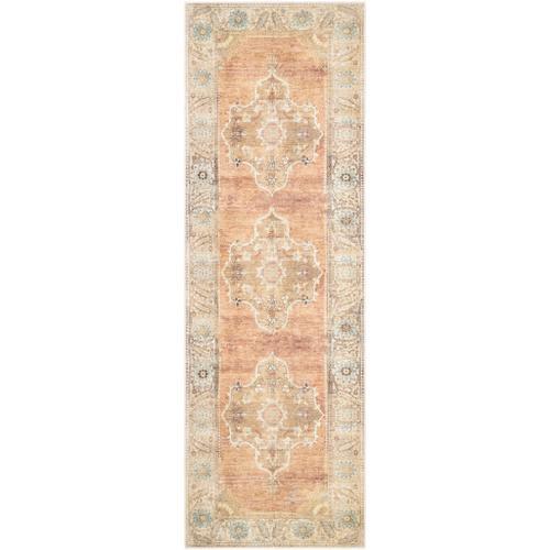 """Antiquity AUY-2304 2'7"""" x 10'"""