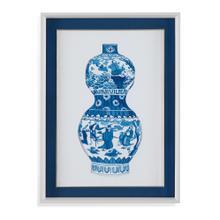Ming Vase VI