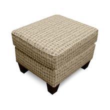 5387 Weaver Ottoman