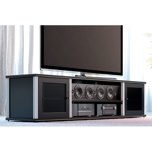 LCR Soundbar for Synergy Cabinets, Twin-Width