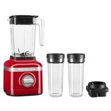 K150 3 Speed Ice Crushing Blender with 2 Personal Blender Jars - Panel Ready