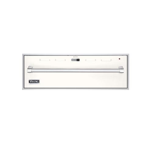 "Cotton White 30"" Professional Warming Drawer - VEWD (30"" wide)"