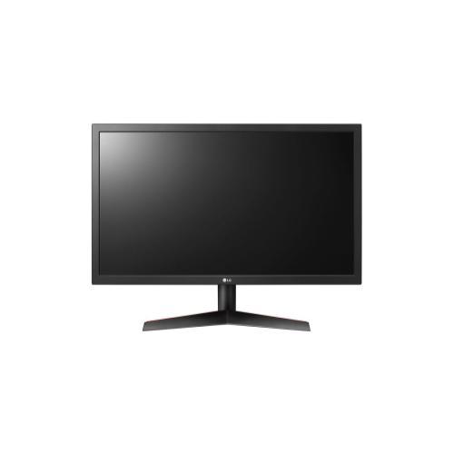 LG - 24'' UltraGear™ FHD 144Hz 1ms Gaming Monitor with FreeSync™