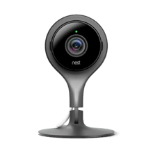Nest Cam Indoor: 3 pack