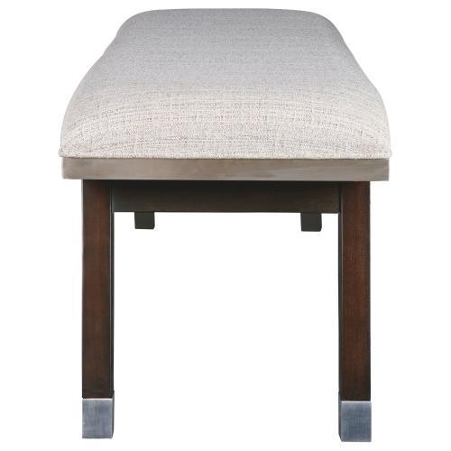 Gallery - Maretto Bedroom Bench