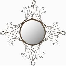 See Details - Maltese Mirror - Rstc Powder Coated