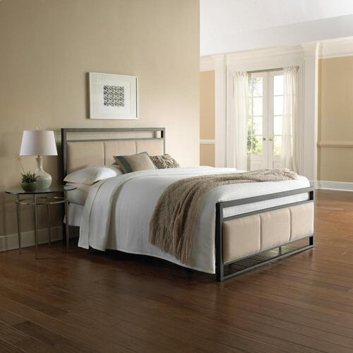 Fashion Bed Group - Danville Bed - QUEEN