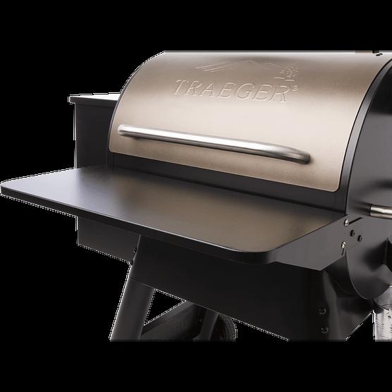 Traeger Front Folding Shelf - Pro 22 & 575/Ironwood 650