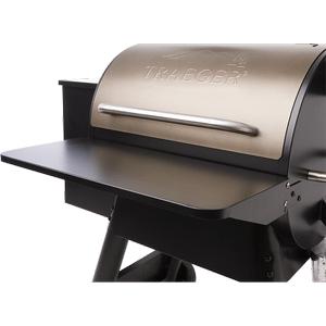 Traeger GrillsTraeger Front Folding Shelf - Pro 22 & 575/Ironwood 650