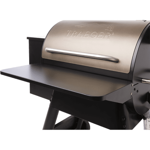 Traeger Front Folding Shelf - Pro 22 & 575/Ironwood 650