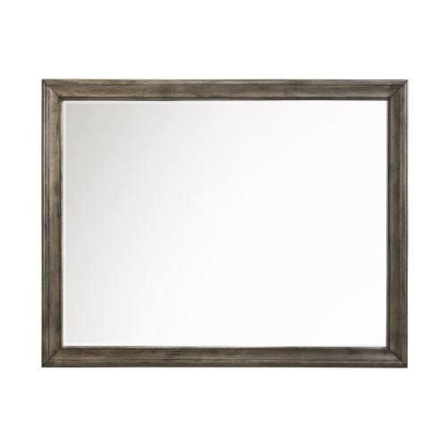 1070 Addison Mirror