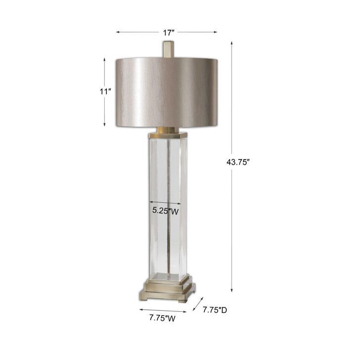 Uttermost - Drustan Table Lamp