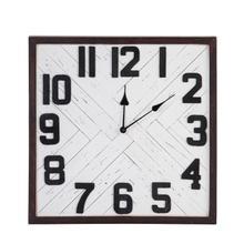 See Details - Heartland Clock