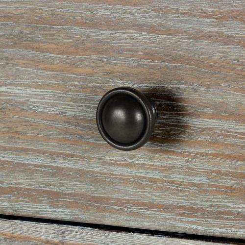 Jefferson Sideboard, Distressed Brown