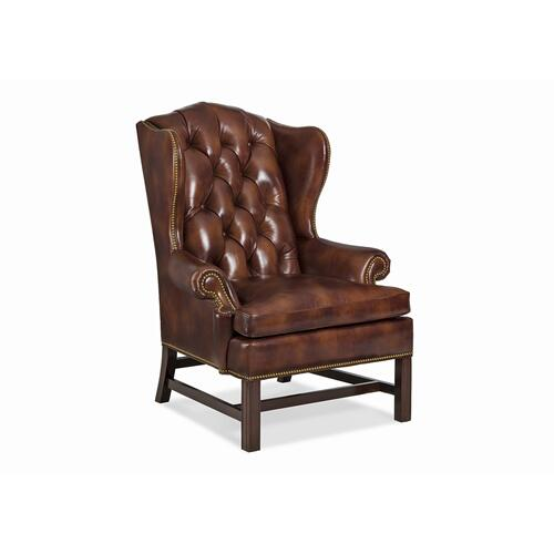 Baron Tufted Chair