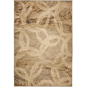Azara Ivory Rectangle 5ft 3in X 7ft 10in