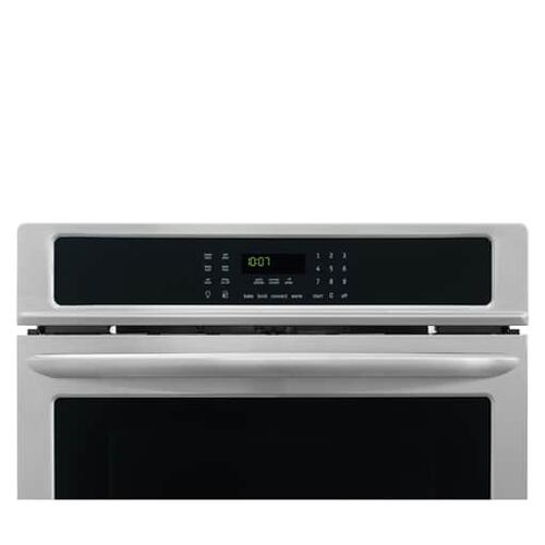 Frigidaire Gallery - Frigidaire Gallery 30'' Single Electric Wall Oven