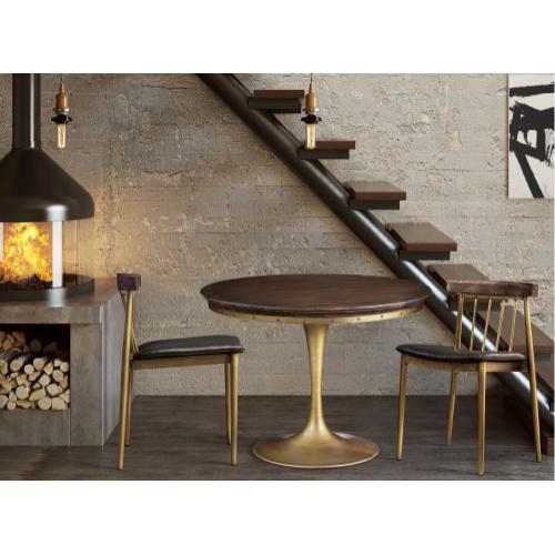 Tov Furniture - Alfie Pine Table