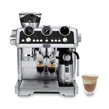 View Product - La Specialista Maestro Espresso Machine with LatteCrema Automatic Milk Frother, Stainless Steel - EC9665M