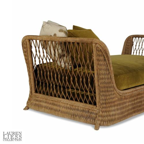 Taylor King - Journey Wicker Daybed