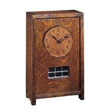See Details - Small Mantel Clock