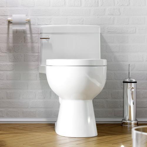Icera - White RIOSE One-Piece Toilet