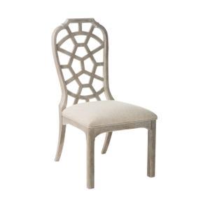 Summer Creek Sugar Creek Side Chair