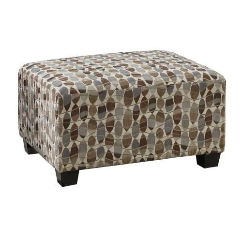 Gallery - Cocktail Ottoman