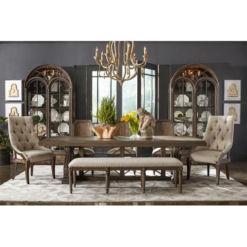 A.R.T. Furniture - Vintage Salvage Gwynn Curio China