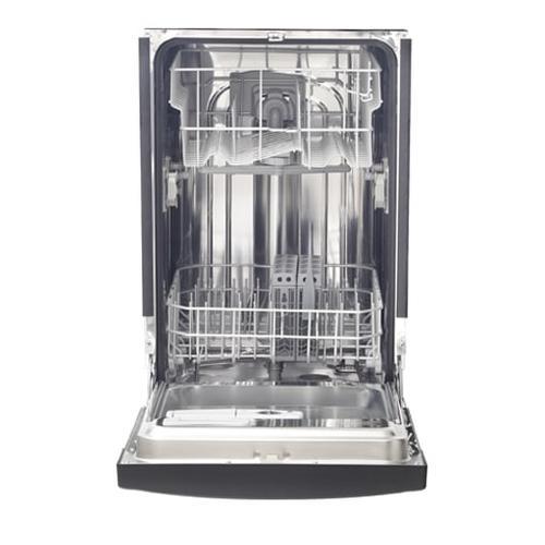 Gallery - Frigidaire 18'' Built-In Dishwasher