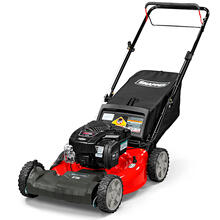SP Series Self Propelled Lawn Mowers  Snapper