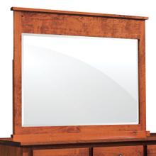View Product - Shenandoah Mule Chest Mirror - Express